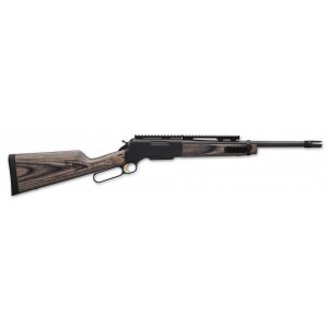 Browning 308 BLR Black Label Takedown 16