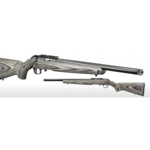 Ruger American Rifle Rimfire Target 22LR/22W/17HMRMR