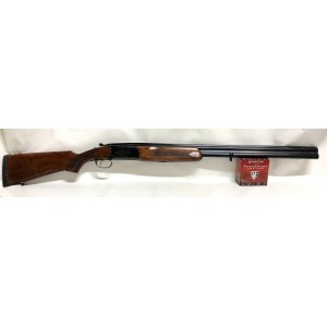 Boito Supreme Over/Under 12GA Shotgun