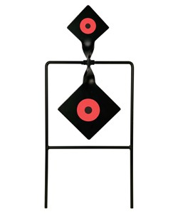 Metal Spinner Targets