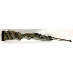 Remington 7600 pump CAMO