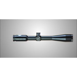 Competition Lightweight - 42x44mm - .125MOA CTR-2