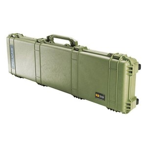 Pelican 1750 Hard Transport Case