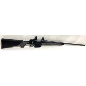 Remington 700 223