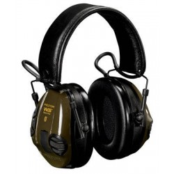 Peltor 3M Sportac  Folding Earmuffs