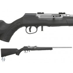 Savage A22R 22lr Straight Pull